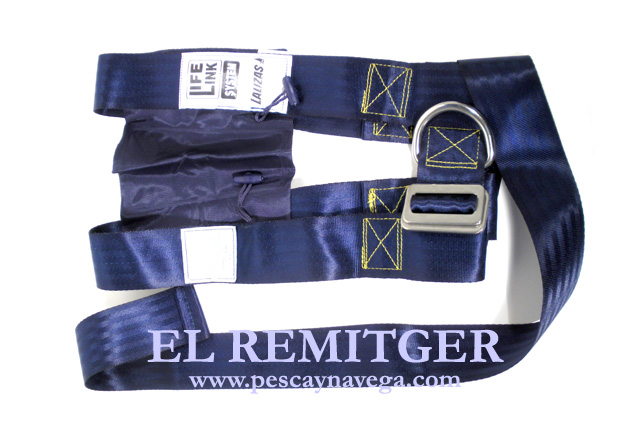 ADULT SECURITY HARNESS