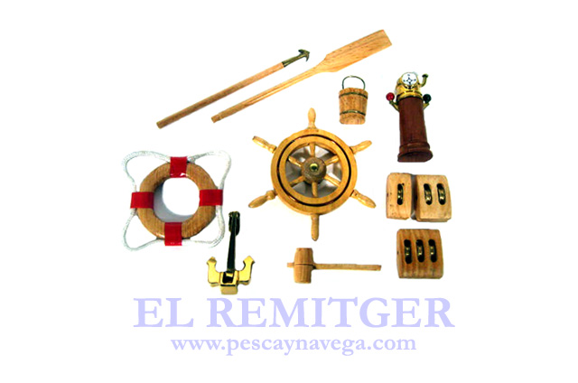 PICTURE ACCESORIES KIT