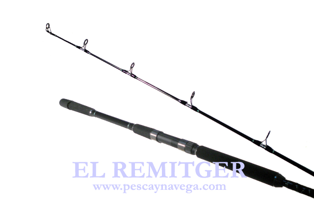 20LB VERTICAL JIGGING ROD